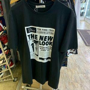 NET Dior T Shirt